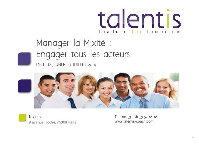 11 www.talentis-coach.com9 avenue Hoche, 75008 Paris