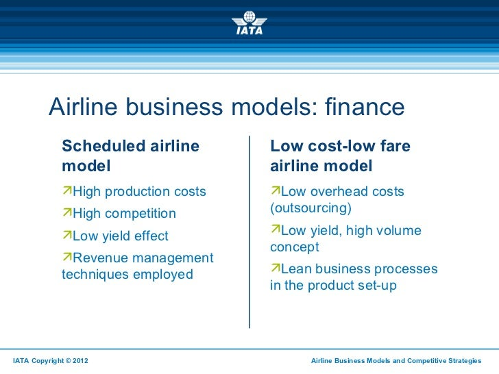 understanding the business strategies of a lcc or low cost carrier The low-cost carrier manages to reduce ticket prices below competitors through a variety of strategies such as: fuel efficiency, careful management of.