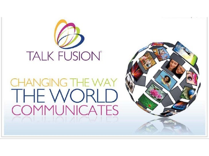 TalkfusionSlide
