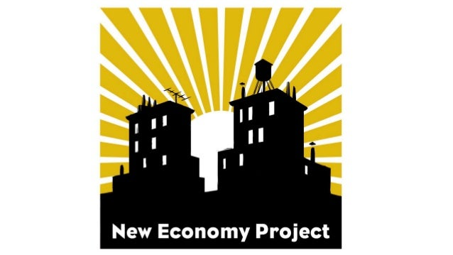 Talking Transition: Building a New Economy That Works for Everyone