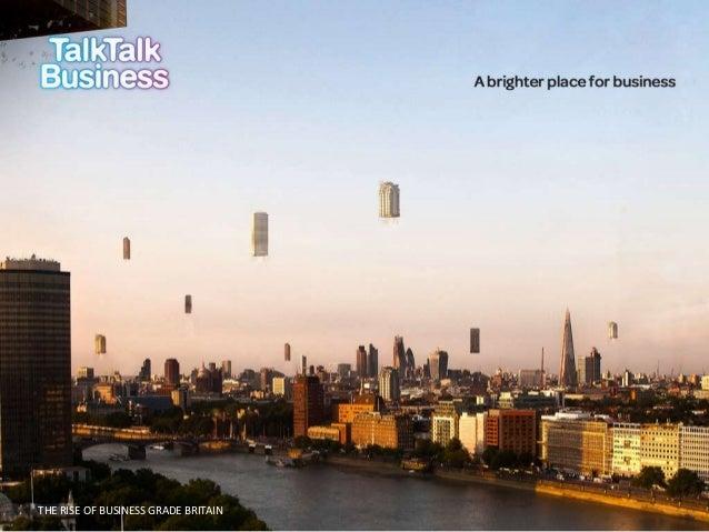 TalkTalk Business Symposium - Full presentation