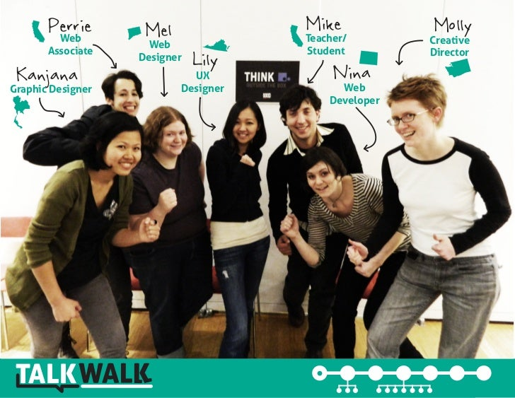 TalkWalk -Good Hackathon