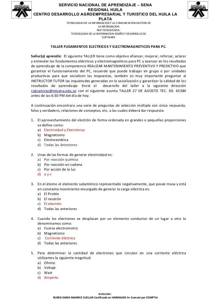 SERVICIO NACIONAL DE APRENDIZAJE – SENA                       REGIONAL HUILA CENTRO DESARROLLO AGROEMPRESARIAL Y TURISTICO...