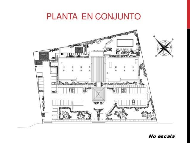 Propuesta dise o hotel marriott for Como se hace un plano arquitectonico