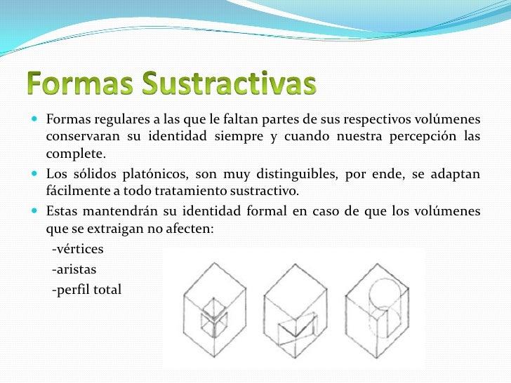 Arquitectura forma espacio y orden - Tipos de espacios ...