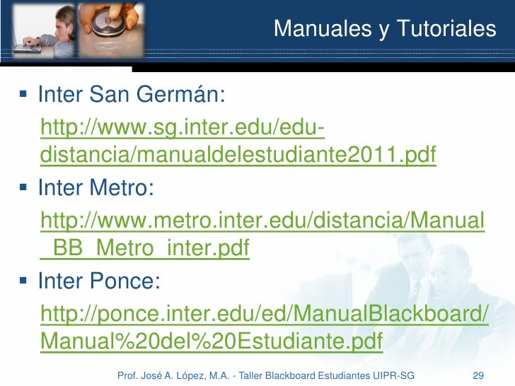 Blackboard   Education Technology & Services