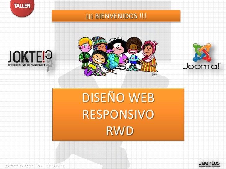 ¡¡¡ BIENVENIDOS !!!                                                                   DISEÑO WEB                          ...