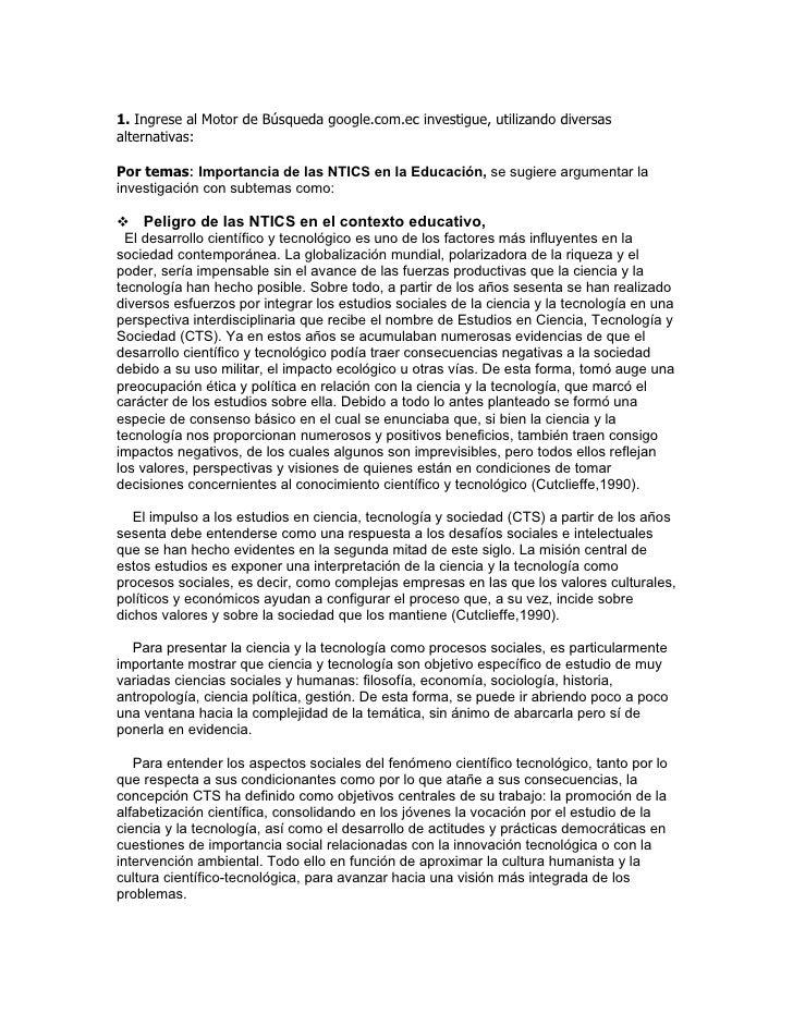 TALLER INTEGRAL DE INTERNET