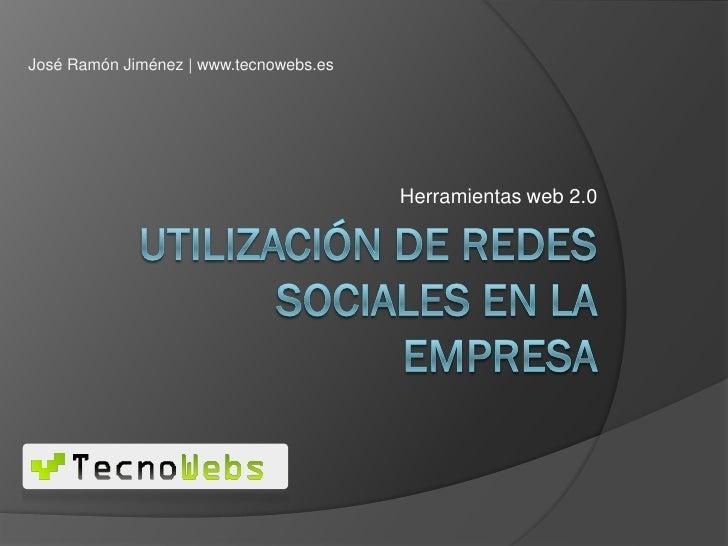 Mejora tu Empresa con Redes Sociales