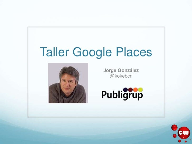 Taller places