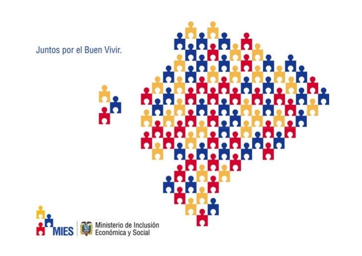 Tema de la presentación      1        Taller Sector Social Revoluciones MIES, Estrategias           2009-2012             ...