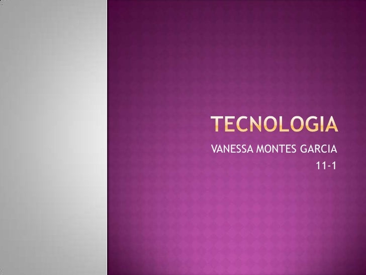 Taller Tecnologia