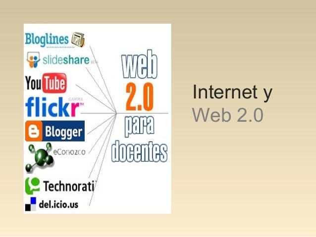 Taller web 2.0