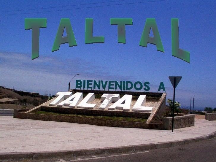TALTAL