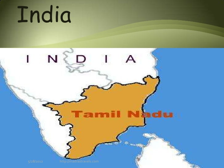 India 5/28/2012   http://madrastravels.com