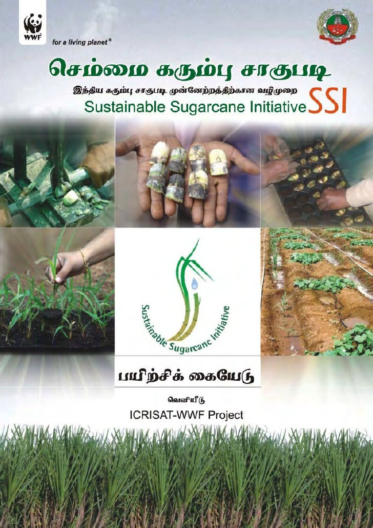Tamil SSI Manual For Web