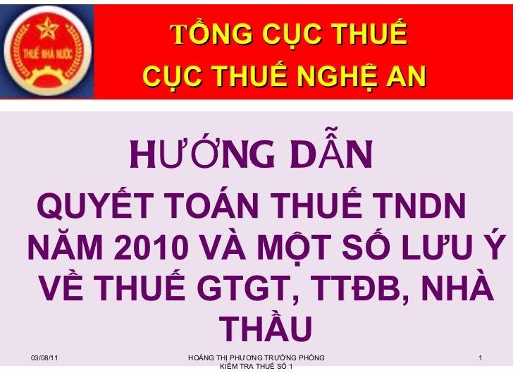TANET Gioi Thieu Thong tu 18