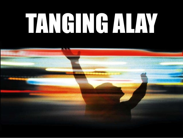 TANGING ALAY