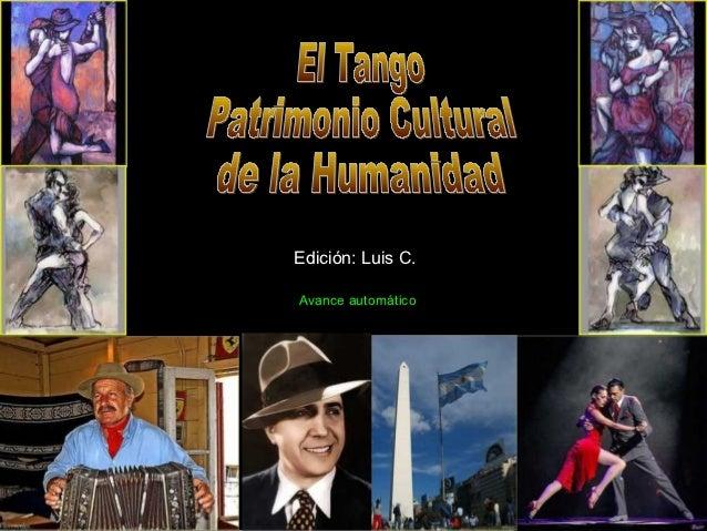 Edición: Luis C.Avance automático