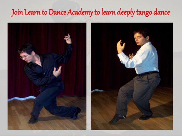 Argentine Tango Dance Lessons in Surrey, North Dakota ...