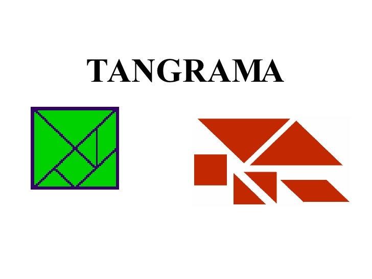 Tangrama