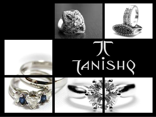Tanishq Brand Management