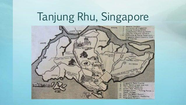 Tanjung rhu literature form 4