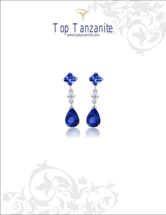 Top Tanzanite www.toptanzanite.com