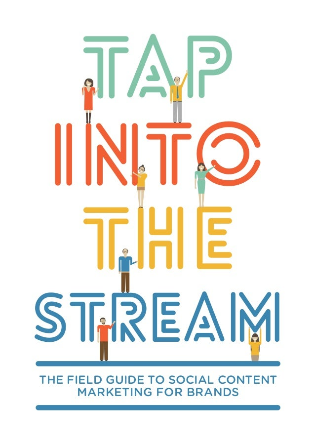 Tap into stream tap influence
