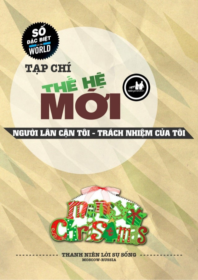 Tap chi the he moi