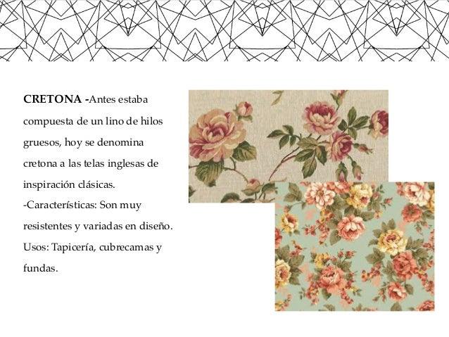 Tapiceria y telas para tapizar - Telas inglesas para tapizar ...