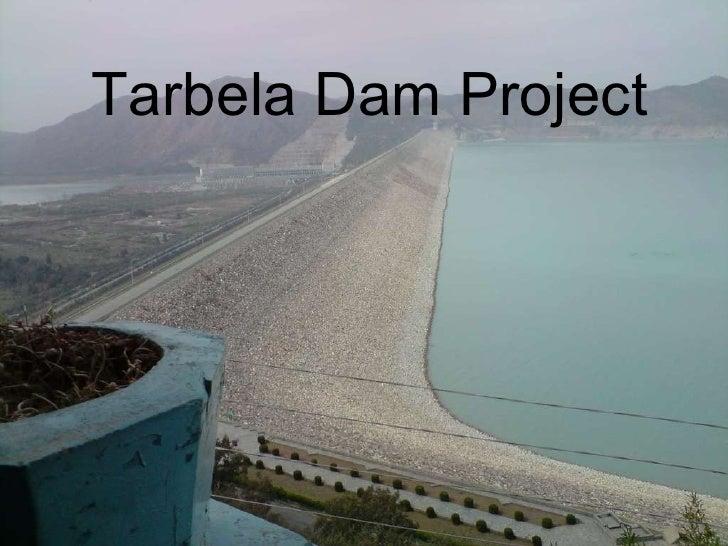 Tarbela Dam Project