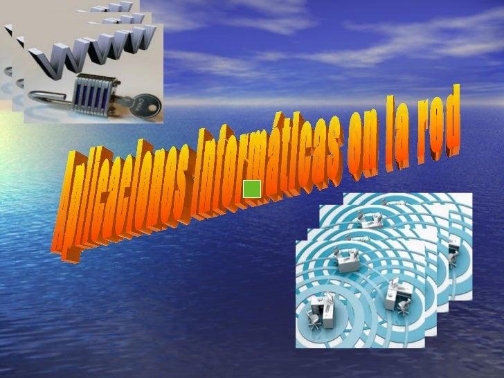 • El Internet es una herramienta tecnológica muy poderosa, que aparte de brindarnos información también nos da la posibili...