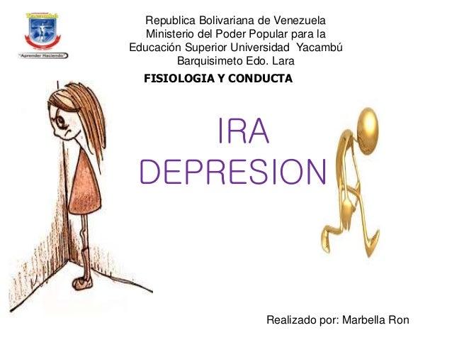 Republica Bolivariana de Venezuela Ministerio del Poder Popular para la Educación Superior Universidad Yacambú Barquisimet...