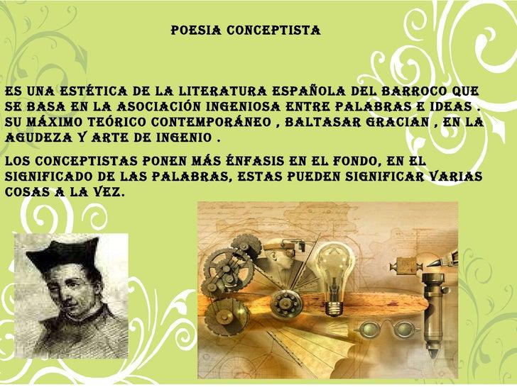 Movimiento barroco for Significado de la palabra contemporaneo