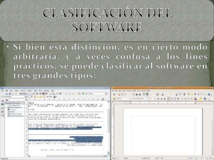 1. SOFTWARE DE SISTEMASu objetivo es desvincular adecuadamente al usuario y al programador de losdetalles del sistema info...
