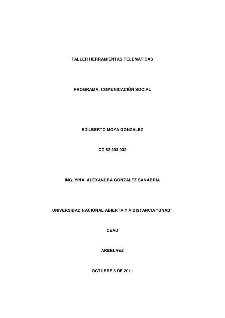 Tarea telematicas (1)