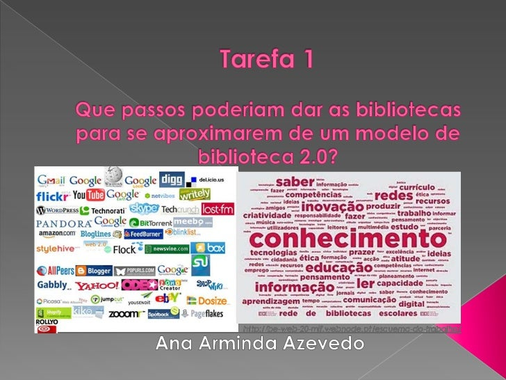 Tarefa 1