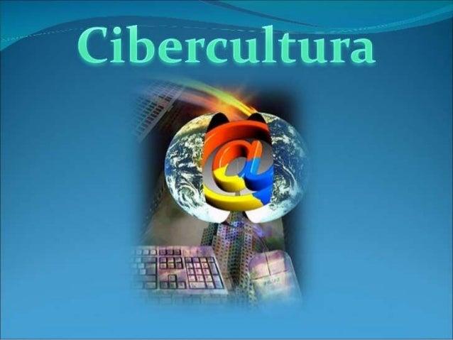 Cibercultura  Um mundo novo para muitos na educação
