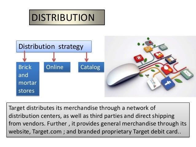 Target corporation business plan
