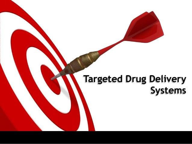 Targeted Drug DeliverySystems