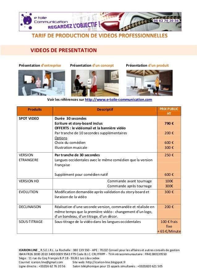 ICARION LINE _ R.S.E.I.R.L. La Rochelle : 380 139 550 - APE : 7022Z Conseil pour les affaires et autres conseils de gestio...