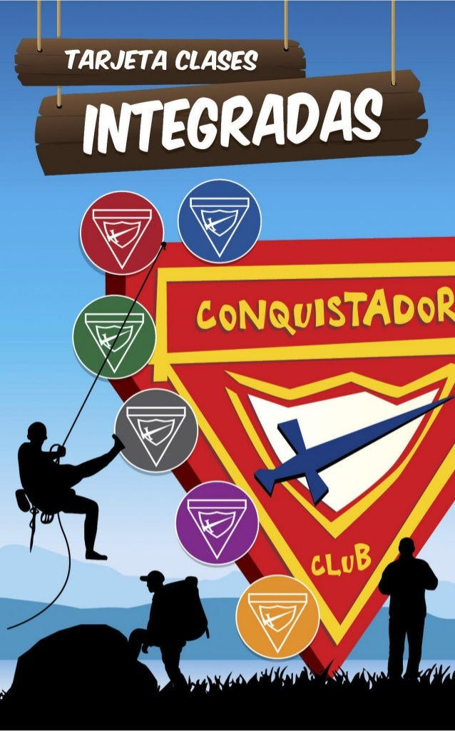 Image result for club conquistadors definition