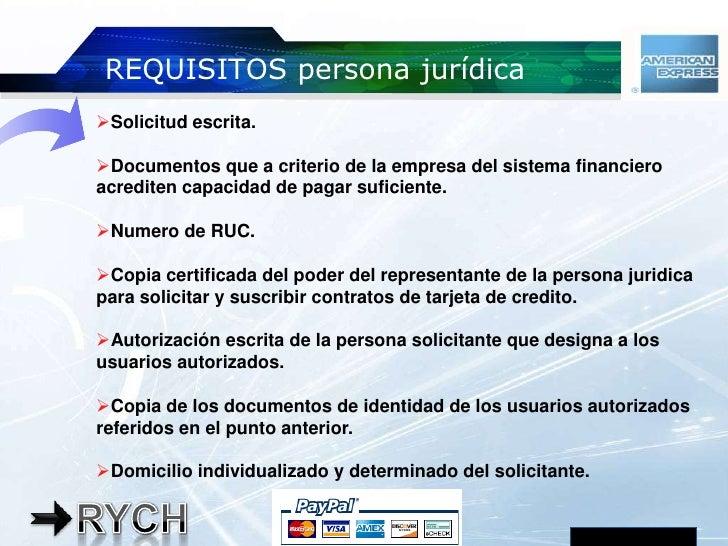 Requisitos para la solicitud de tarjeta de credito bod Bod solicitud de chequera