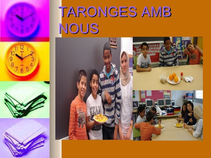TARONGES AMBNOUS