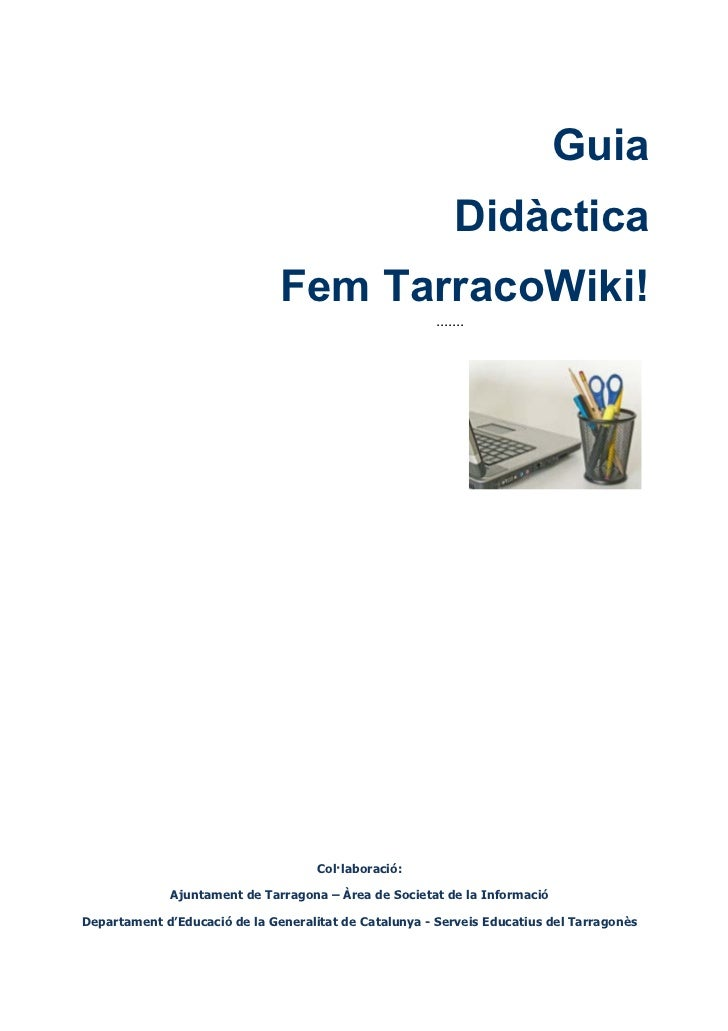 Tarracowiki Pd