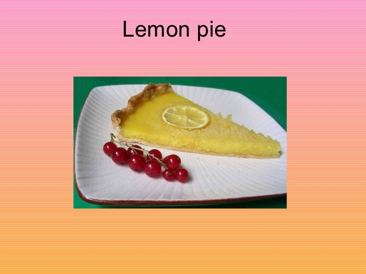 Tarte au citron.ppt