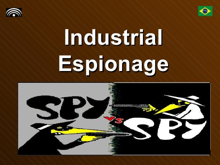 Industrial Espionage -Task 1596
