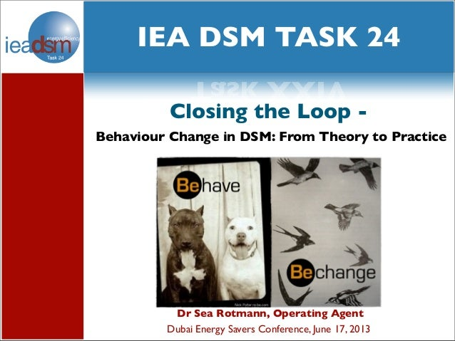 Subtasks of Task XXIV social media and Task XXIV Dr Sea Rotmann, Operating Agent Dubai Energy Savers Conference, June 17, ...
