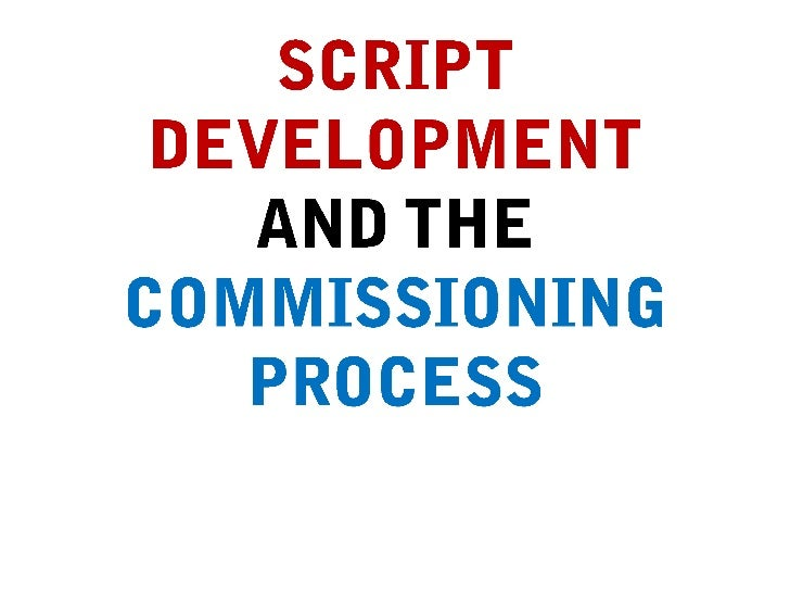 """http://www.bbc.co.uk/writersroom/writing/tips_shortfilm.shtml          """"Spare a thought to the presentation of your script..."""